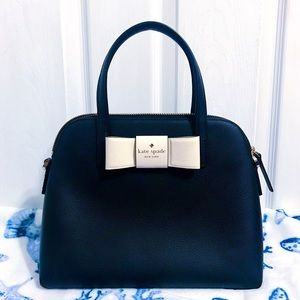 🖤🤍 Kate Spade Maise Street Crossbody Bag